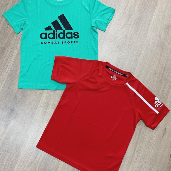 Bộ quần áo trẻ con Adidas Combat ADIKTW2