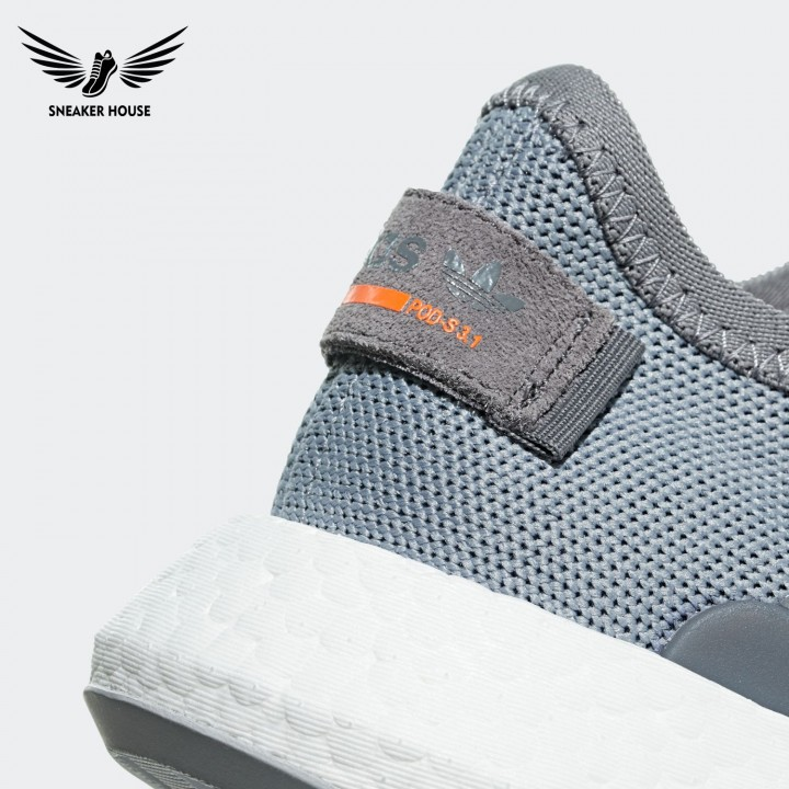 Giày thể thao adidas POD S3.1 B37365