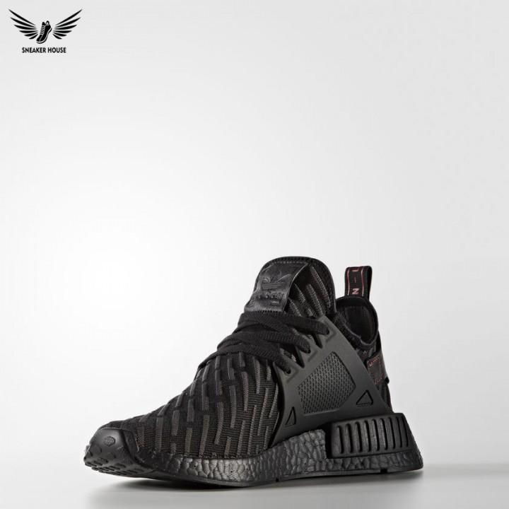 Giày chạy bộ Adidas NMD_XR1 PrimeKnit BA7214