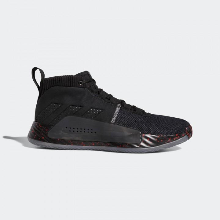 Giày bóng rổ chính hãng Adidas Dame 5 BB9316