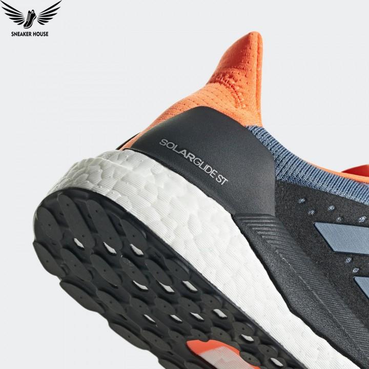 Giày thể thao chạy bộ chính hãng Adidas Solar Glide ST Boost D97607