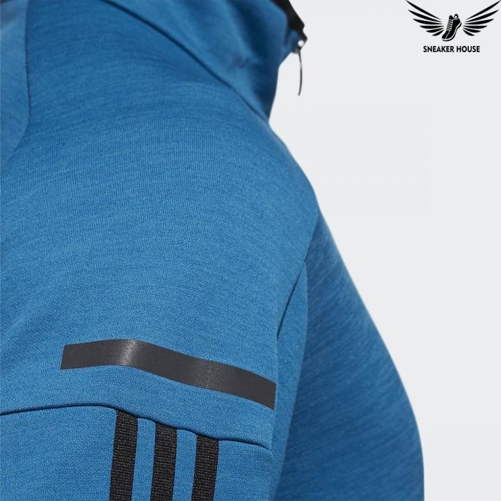 Áo khoác nam Adidas Warm up DV1146