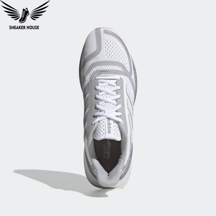 Giày thể thao chạy bộ chính hãng Adidas Novan Run EE9266