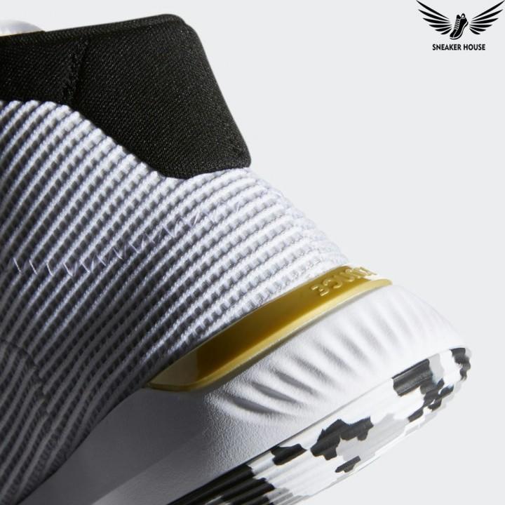 Giày bóng rổ Adidas Pro Bounce 2019 EF8787