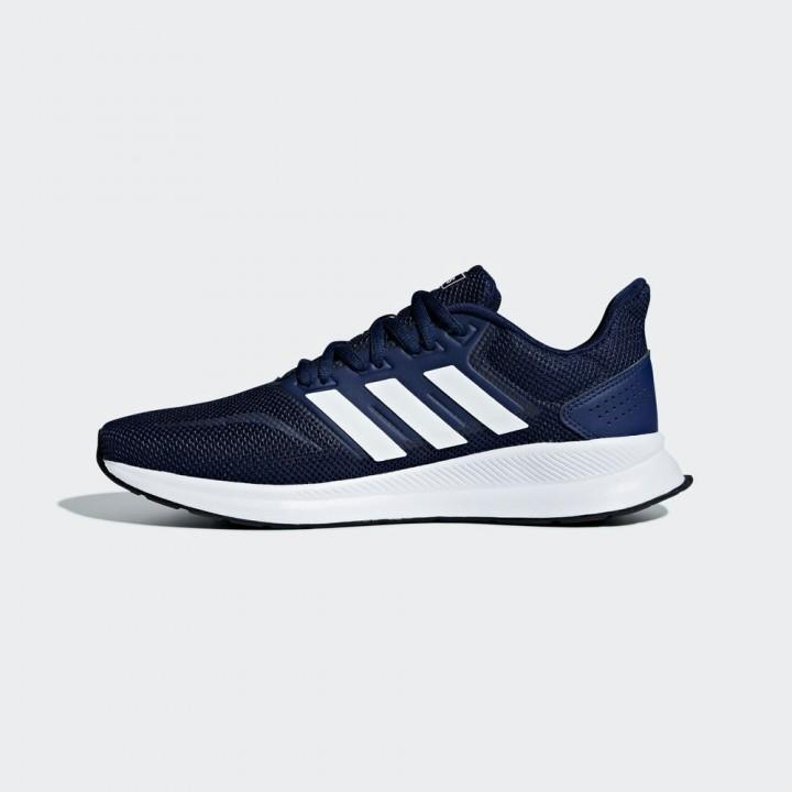 Giày thể thao chạy bộ chính hãng Adidas Falcon Run F36201