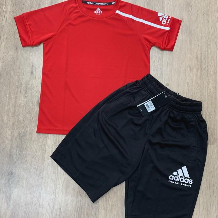 Bộ quần áo trẻ con Adidas Combat ADIKTW1
