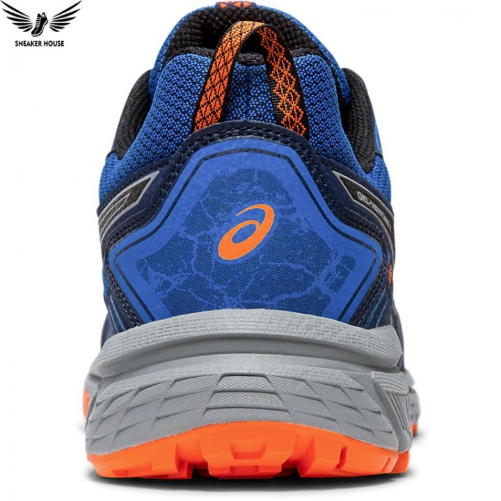 Giày thể thao chạy bộ Asics GEL-VENTURE™ 7 1011A560-400