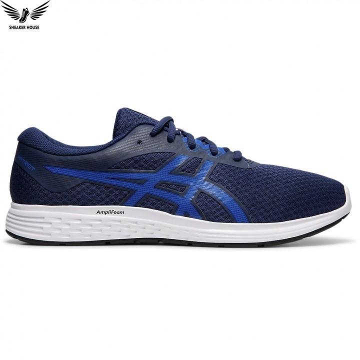 Giày thể thao chạy bộ Asics Patriot 11 1011A568-400