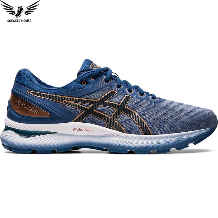 Giày thể thao chạy bộ Asics Gel Nimbus 22 1011A680-023