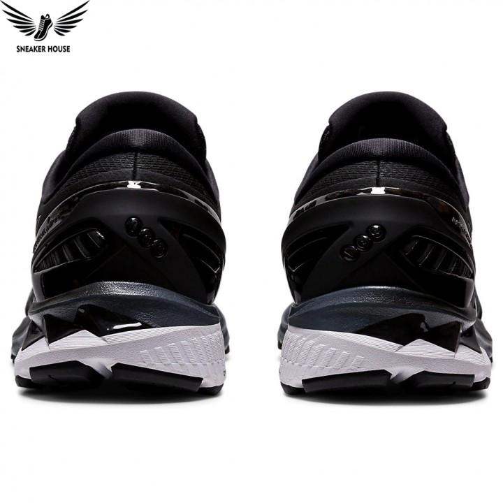 Giày thể thao chạy bộ Asics Kayano 27 1011A767-001