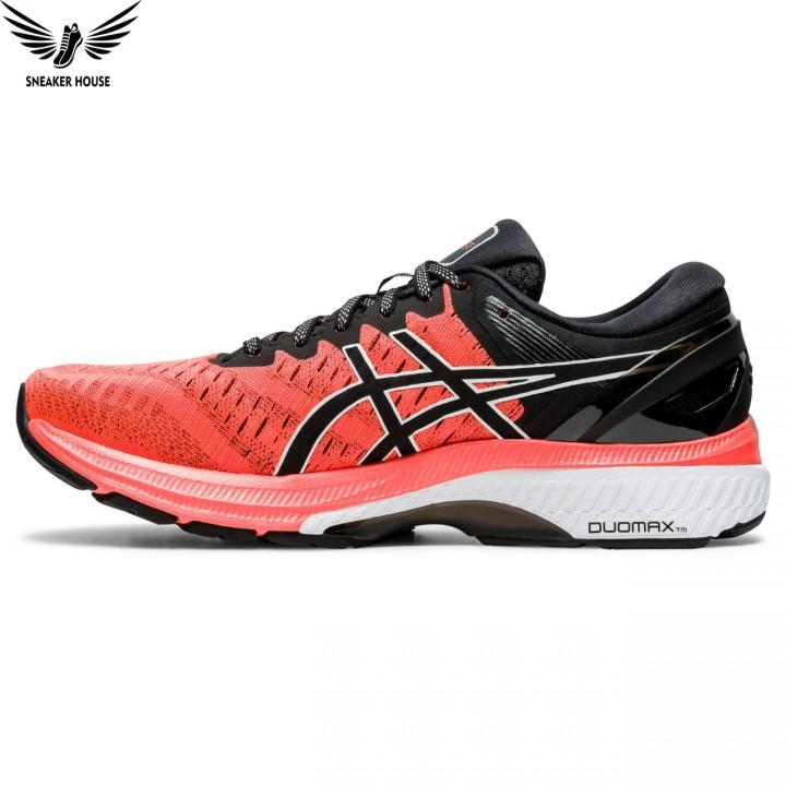 Giày thể thao chạy bộ Asics Kayano 27 1011B077-600