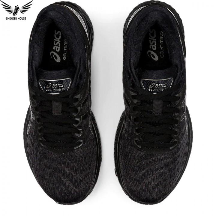 Giày thể thao chạy bộ Asics Nimbus 22 1012A587-002