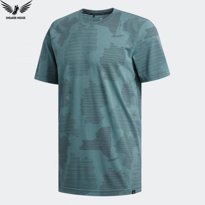 Áo thun nam Tshirt Adidas Adicross CZ8512