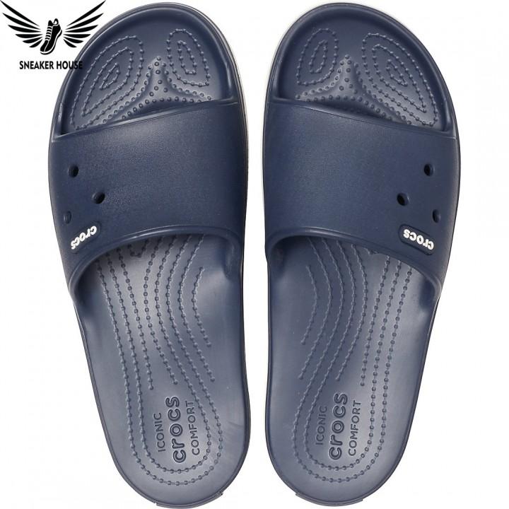 Dép Crocs Crocband™ III Slide 205733-462