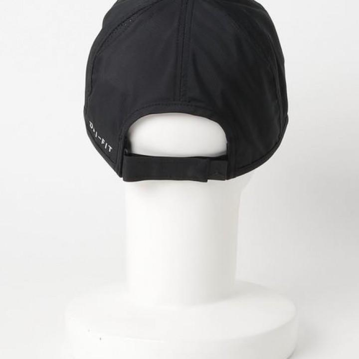 Mũ chính hãng Nike Jordan FTHRLT CAP 894677-010