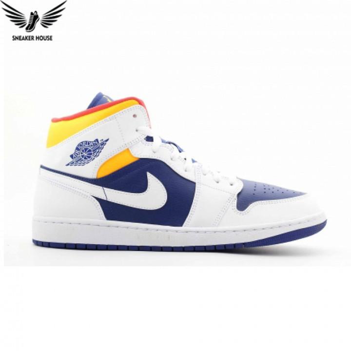 Giày thể thao Air Jordan 1 554724-131
