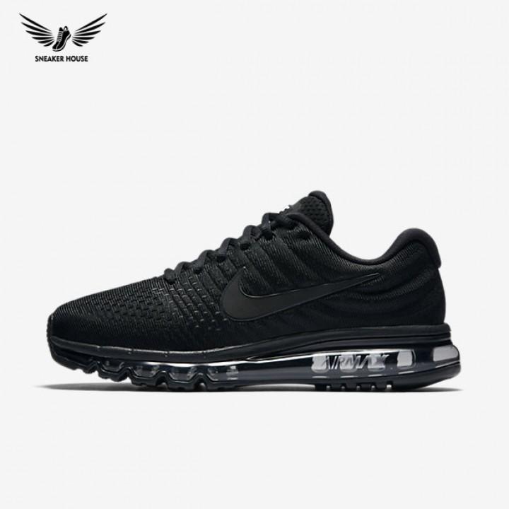 Giày Nike Air Max 2017 849559-004