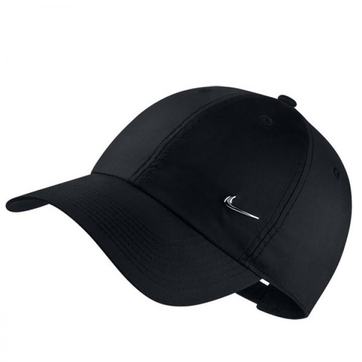 Giới thiệu sản phẩm Mũ Nike Metal Swoosh H86 943092-010