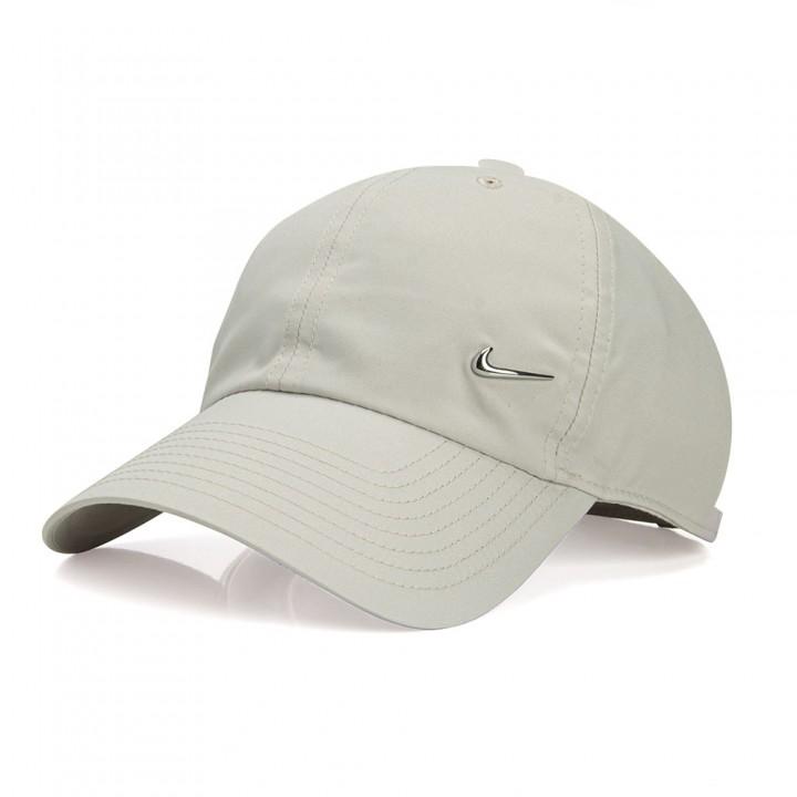 Giới thiệu sản phẩm Mũ Nike Metal Swoosh H86 943092-072