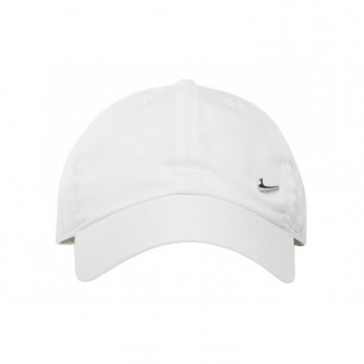 Giới thiệu sản phẩm Mũ Nike Metal Swoosh H86943092-100