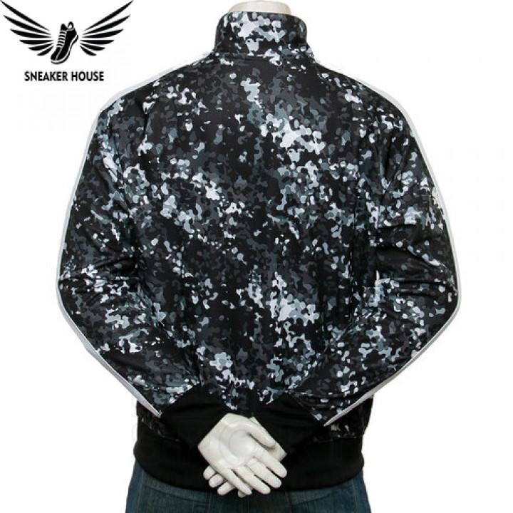 Áo khoác nam Nike Sportswear Track Jacket Camo Ar3198-010