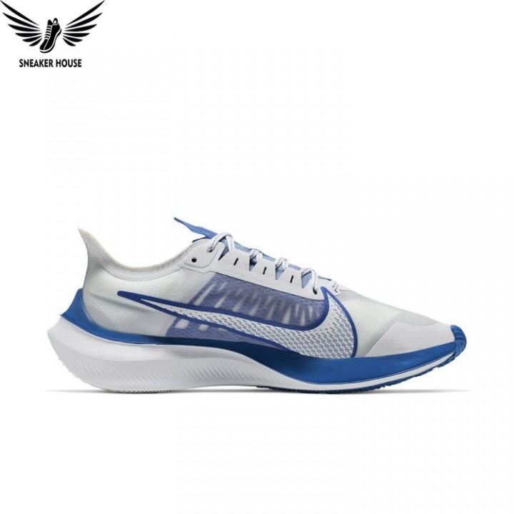 Giày thể thao chạy bộ Nike Zoom Gravity BQ3202-100