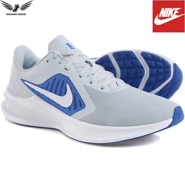 Giày thể thao nam chính hãng Nike Downshifter 10 CI9981-001