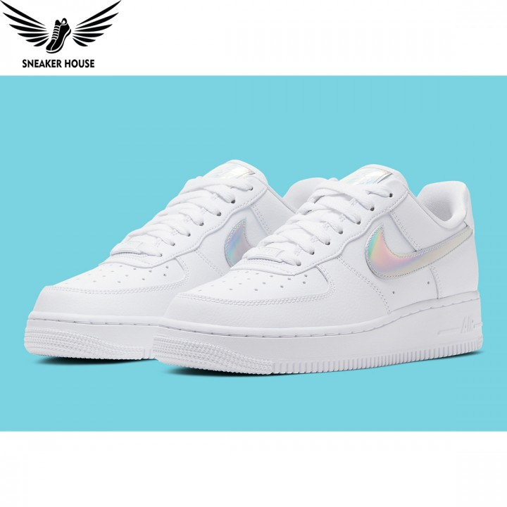 Giày thể thao Nike Air Force 1 Low Essential CJ1646-100