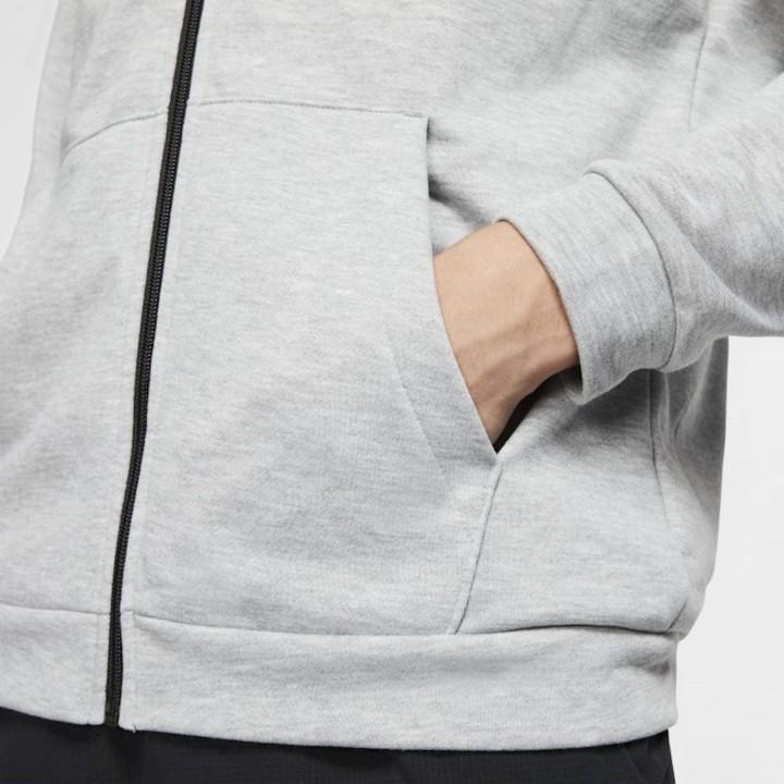 Áo khoác nỉ Nike Dri-FIT Men's Full-Zip Training Hoodie CJ4317-063