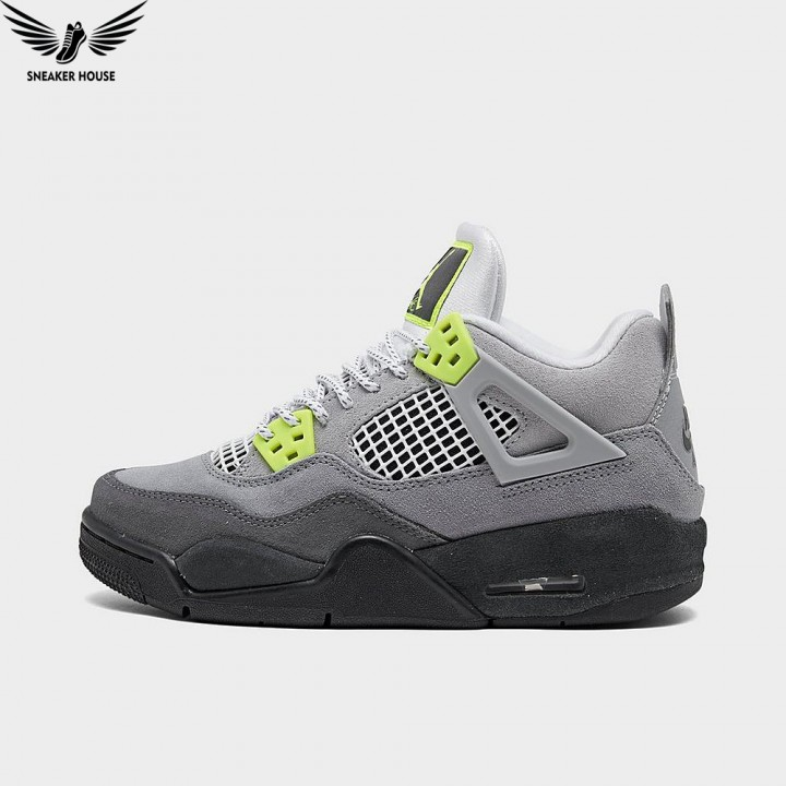 Giày thể thao Nike Air Jordan Retro 4 SE CT5343-007