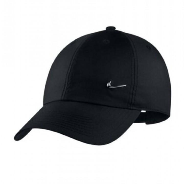 Giới thiệu sản phẩm Mũ Nike Metal Swoosh H86 CW4607-010