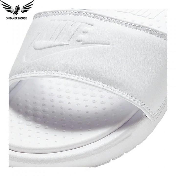 Dép Nike Women's Benassi Duo Slide Sandals DA2543-100